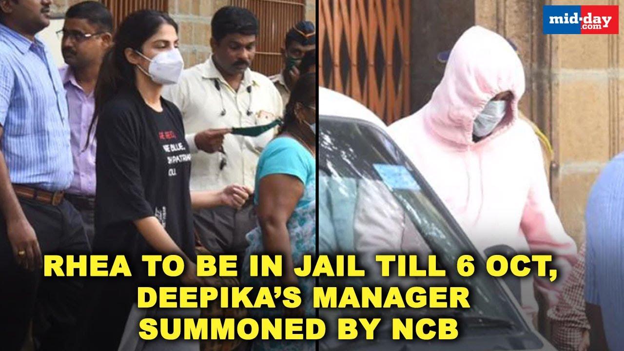 Mumbai: Now, NCB is likely to summon Deepika Padukone, manager