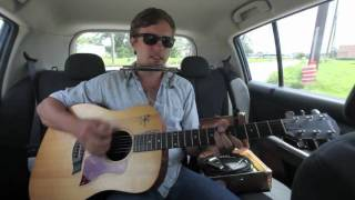 "BackSeat Jukebox w/ Mason Lankford ""Shade From The Storm"""