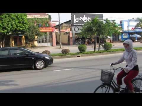 CSGT Sơn Tây ngã ba Mỗ