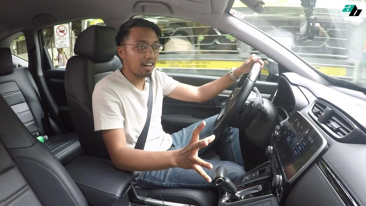 Honda CR-V 2.0 S CVT