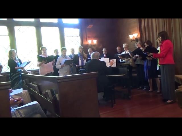 Rest Choir June 10
