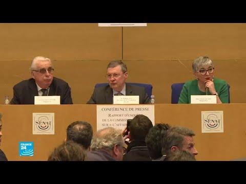 مجلس الشيوخ الفرنسي يطلب مقاضاة ألكسندر بينالا  - نشر قبل 42 دقيقة