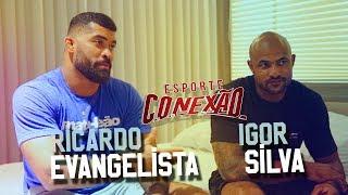 Baixar Entrevista Ricardo Evangelista e Igor Silva (parte 1)