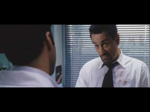 Heat Movie Deleted Scenes