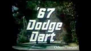 1967 Dodge Dart Convertible Commercial   Better Color Quality