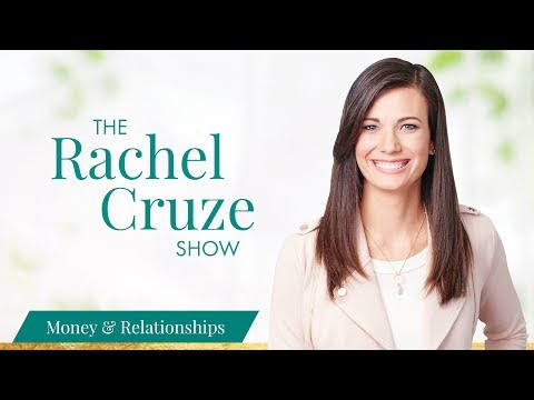 Money and Relationships: It's NOT Complicated - The Rachel Cruze Show