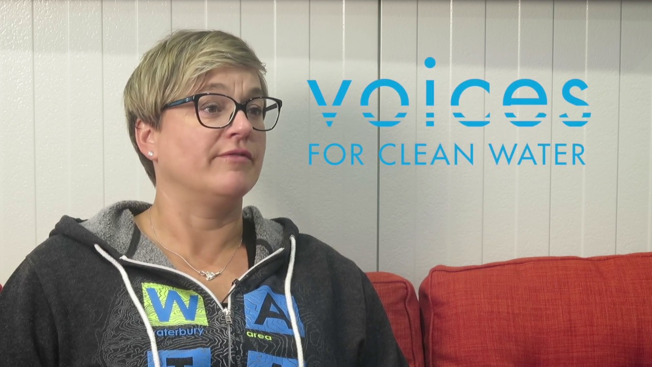 Voices for Clean Water - Jen Kimmich