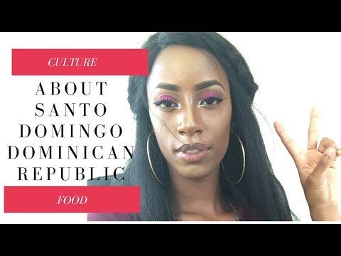 About Santo Domingo Dominican Republic ????