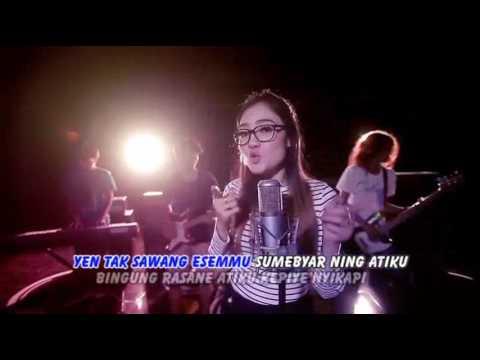 Nella Kharisma   Konco Mesra Official Music Video