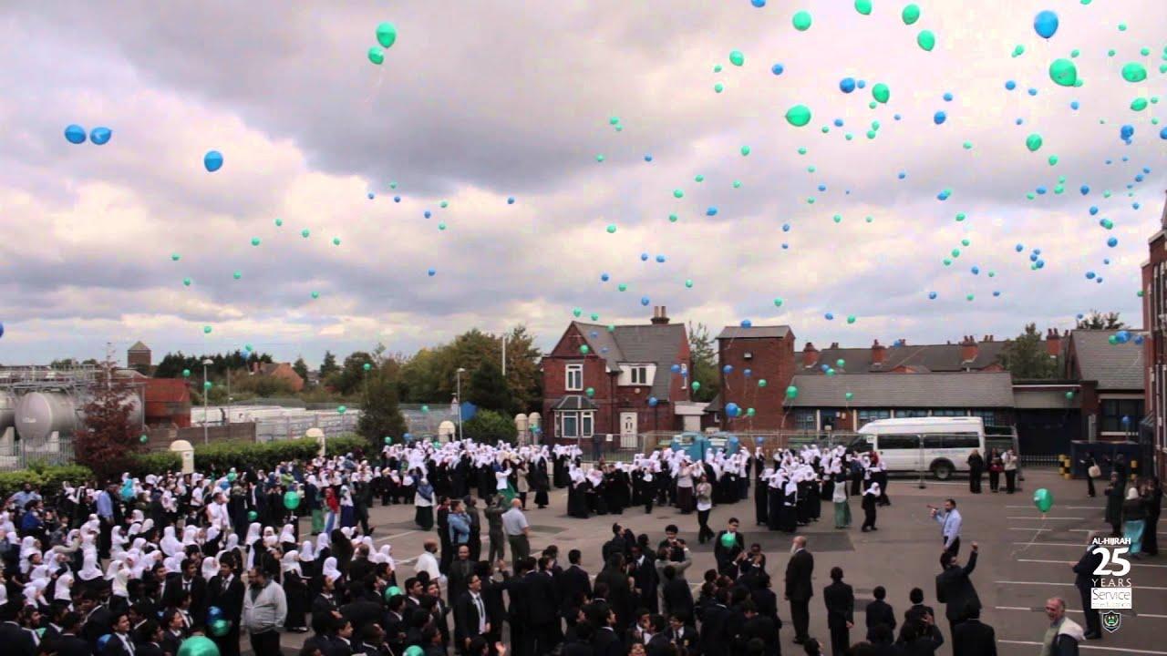 Al-Hijrah School 25th Anniversary Celebration