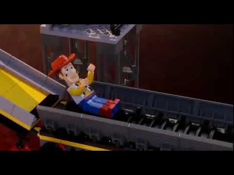 Download LEGO 7596 Trash Compactor Escape - LEGO Toy Story