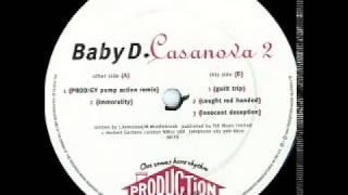 029 Prodigy & Baby D - Casanova (N-joy