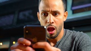 Download No Phone Challenge | Anwar Jibawi & Rudy Mancuso Mp3 and Videos