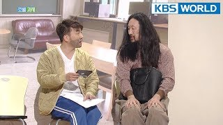 Group Assignment I 조별과제  [Gag Concert / 2018.04.14]