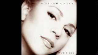 Mariah Carey - Now That I Know