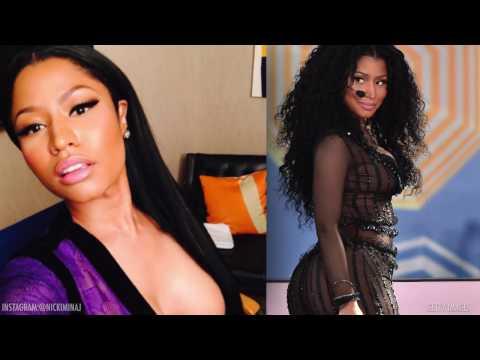 Worst Celebrity Wardrobe Malfunctions of 2015 - Nicki Minaj, Chrissy Teigen | Hollyscoop News