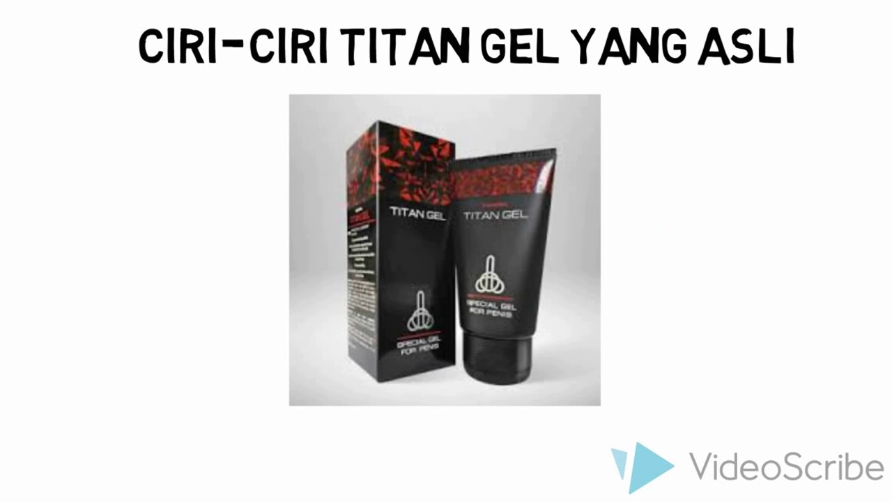 titan gel asli 0812 2529 9929 youtube