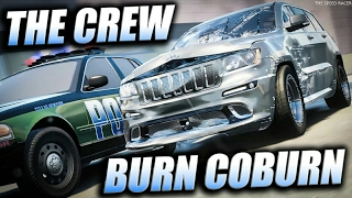 Burn Coburn - The Crew - Story Mission - Platinum