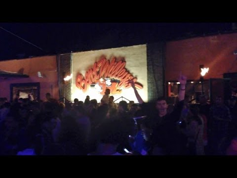 Wwe Yes Chant At Bent Willeys Morgantown Wv Youtube