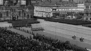 Вторая Мировая Война день за днем 23 серия (Май 1941 года)