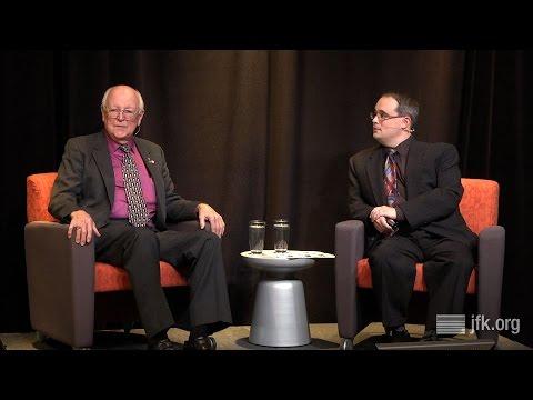 Living History with Elmer Boyd