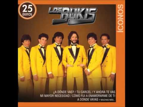 Los Bukis - Loco Por Ti