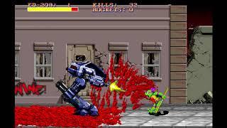 ED-209: The Revenge: The Revengerer (FULL PC DEMO)