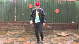 Cap Tricks - Sam Irwin Dance Illusionist