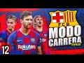 ¡SUPERCOPA DE ESPAÑA VS. REAL MADRID! #12 | MODO CARRERA - FC BARCELONA | FIFA 20