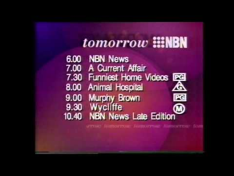 NBN TV id