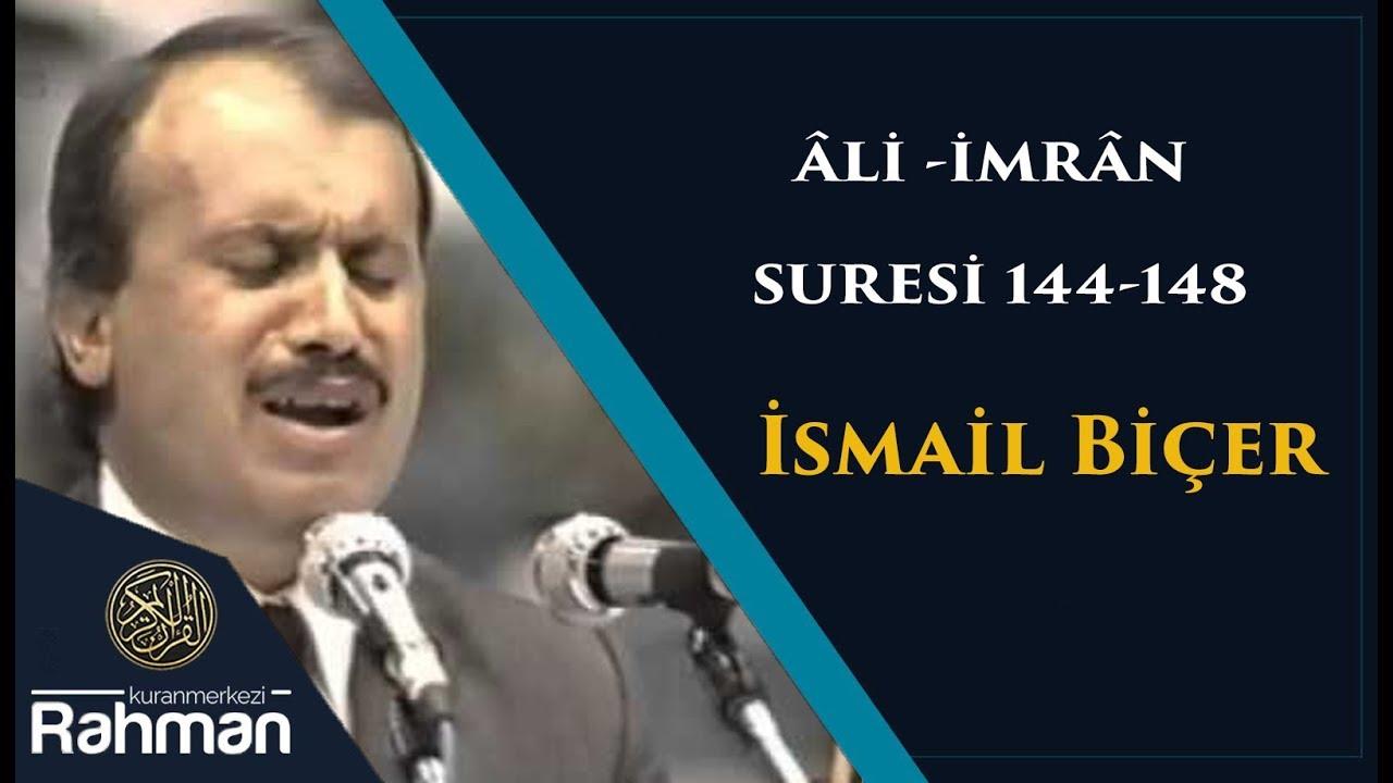 Ali İmran (143 - 148) I Aşır I İhl Ezber