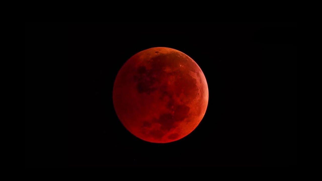 blood moon january 2019 live feed - photo #5