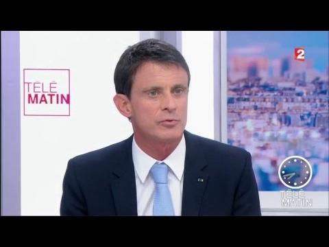 Les 4 vérités - Manuel Valls