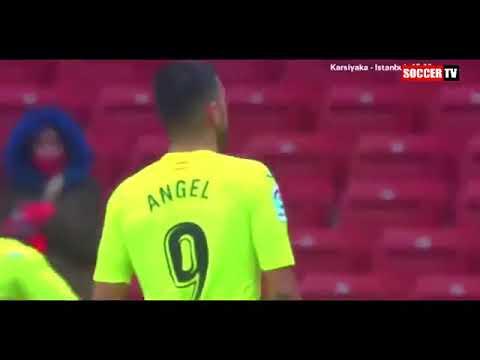 Download Atletico Madrid vs Getafe 2-0 - All Goals & Highlights - 06/01/2017