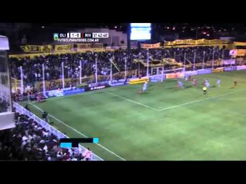 Olimpo 1 - River Plate 1 /PROMIEDOS