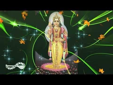 Andarpathi( Siruvaapuri) - Thiruppugazh - Sudha Ragunathan