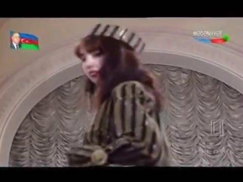 Aygün Kazımova - S.U.S.  (Official Video)