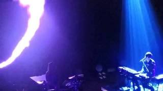 James Blake, The Colour in Anything, Live in Houston, 092416
