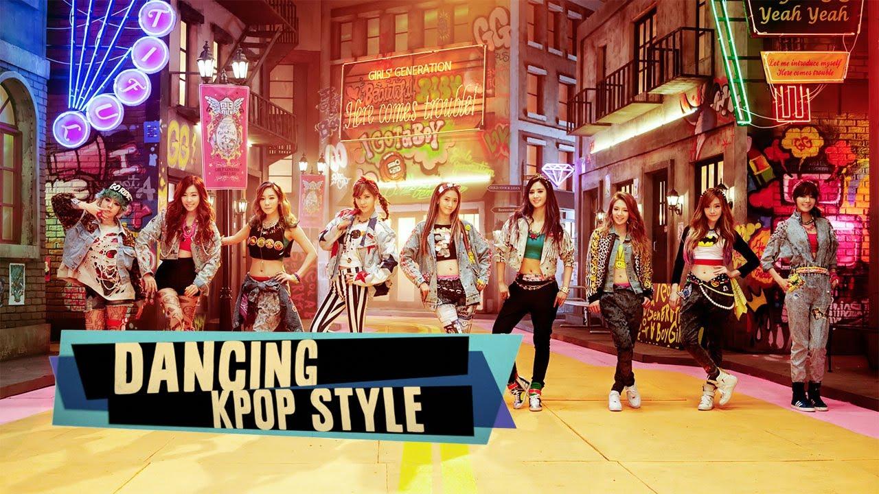 Girls generation i got a boy kpop dance tutorial girls generation i got a boy kpop dance tutorial review dancing kpop style baditri Images
