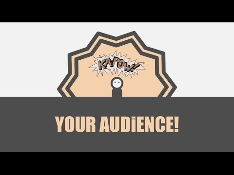 Week 5: Find Your Audience | Discover Your Inner Awesome Master Class