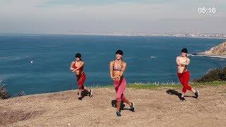 Fat Burning Dance Workout 21 min