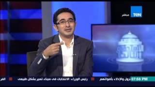 الاستحقاق الثالث - عمرو عبد الحميد : محافظة الدقهلية تدعو الناخبين للنزول للانتخابات بمكبرات صوت