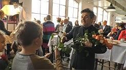 31.01.2019 - Engagement von Thomas Anders gefeiert