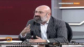 Hürriyet Ankara Temsilcisi Deniz Zeyrek görevden alındı! Göreve Hande Fırat getirildi