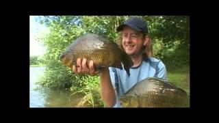 Рыбалка в Англии 1