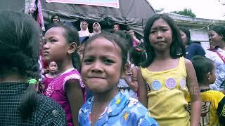 BERBAGI REZEKI - Curhatan Warga Mengenai Kampung Mereka Yang Rusak (24/1/20) PART2