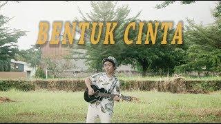 Download Mp3 Bentuk Cinta -  Eclat  | D'cover