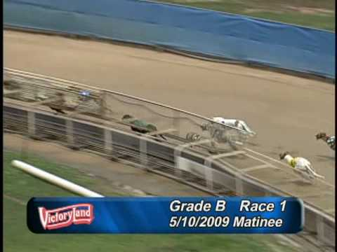 Victoryland 5/10/09 Matinee Race 1