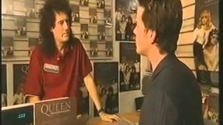 Queen Greatest Video Hits II Tv Commercial 2003