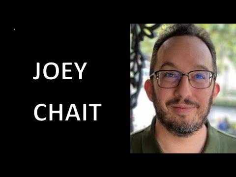Aaron Smith-Levin & Joey Chait
